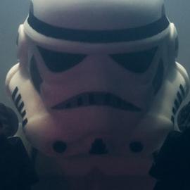 Star Wars, les photos de jouets d'Avanaut