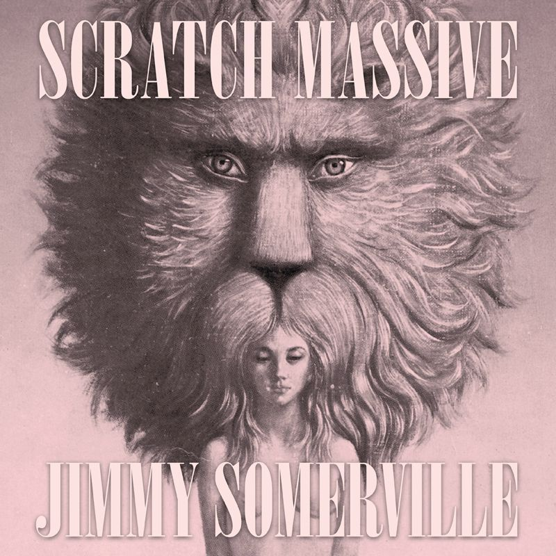 Scratch Massive Artwork Cover