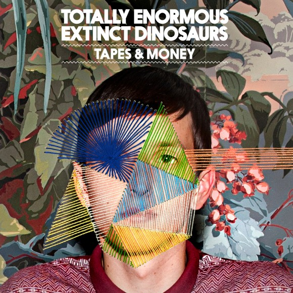 T-E-E-D - Tapes & Money EP Artwork Cover