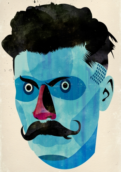 Illustration Alvaro Tapia Hidalgo