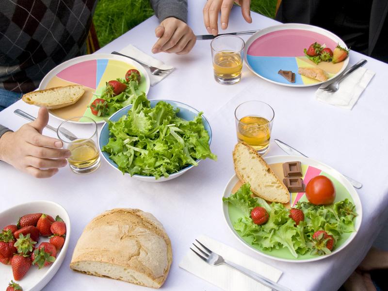 Семейная диета для похудения фото