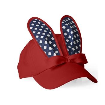Bernstock Speirs' Bunny Cap, the casquette !