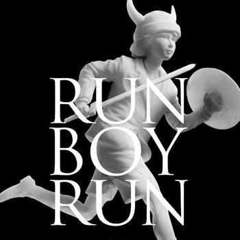 Run boy run, le nouveau clip de Woodkid est arrivé !