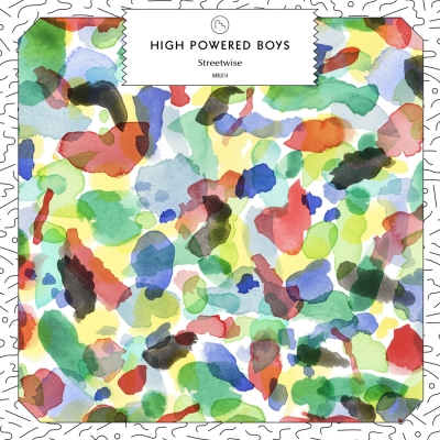 High Powered Boys – Chords