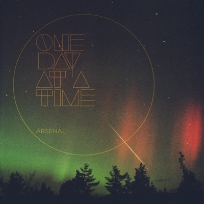 Arsenal – One Day At A Time (Joakim remix)