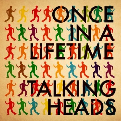 Talking Heads – Once In A Lifetime (Leftside Wobble Dub)