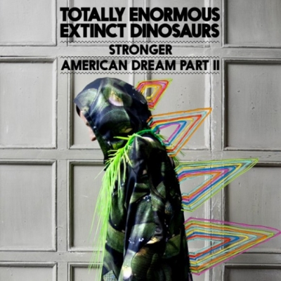 T-E-E-D – Stronger (Miguel Campbell remix)