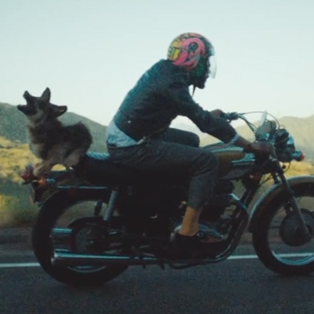 Twin Shadow – Five Seconds, le clip