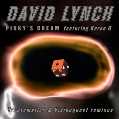 David Lynch – Pinky's Dream (Visionquest Velvet Curtain Remix)