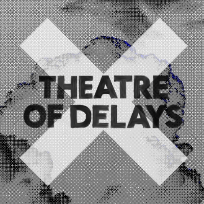The XX – Angels (Theatre Of Delays Remix)