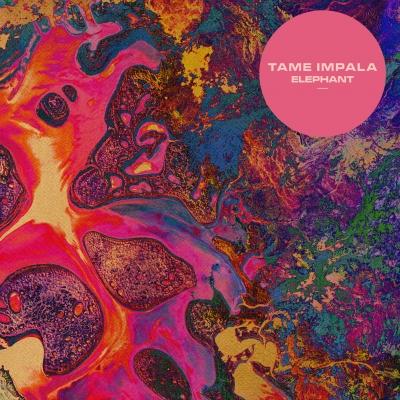Tame Impala – 'Elephant' (Todd Rundgren Remix)