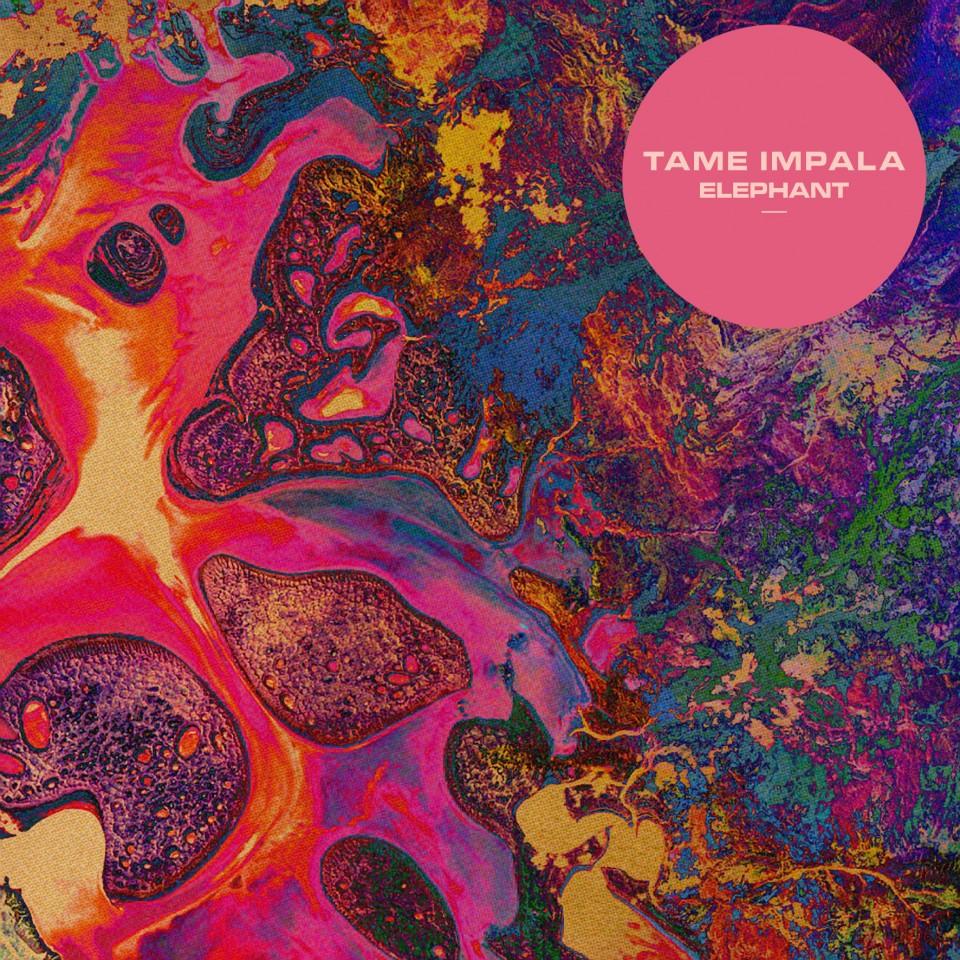 Tame Impala - 'Elephant' (Todd Rundgren Remix)