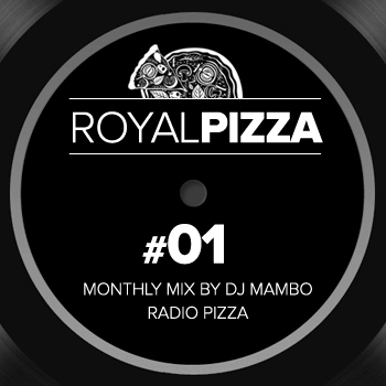 Royal Pizza Mix – January 2013
