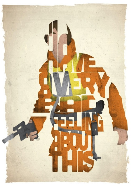 Drive-In-Prints - Star Wars (2)