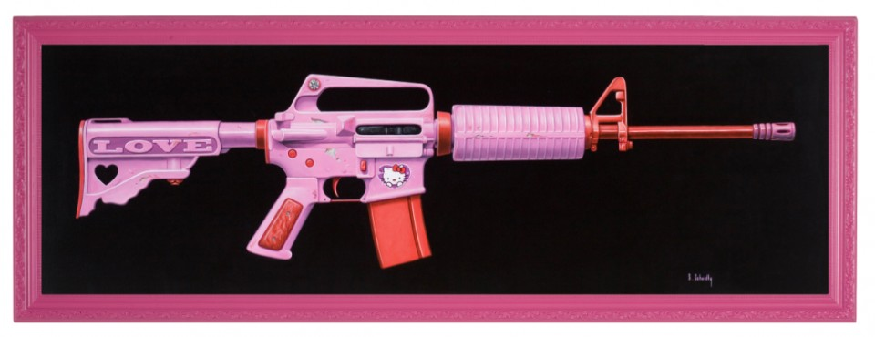 love-gun