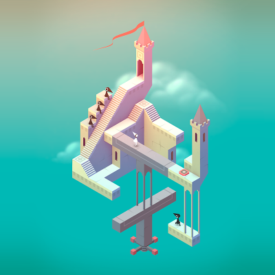 Monument Valley en posters