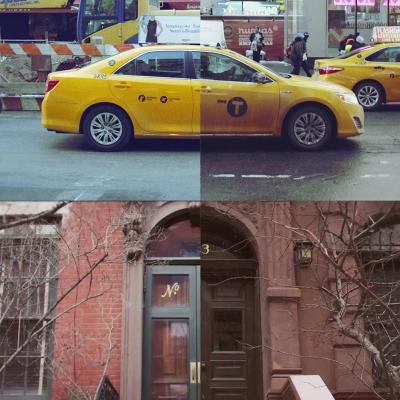 «Still NYC» de Ynon Lan