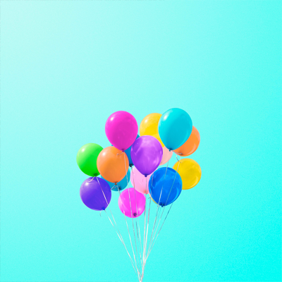 Candy minimalism