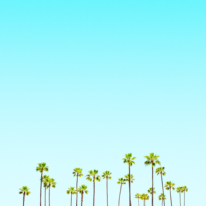 Candy minimal: Newport by Matt Crump