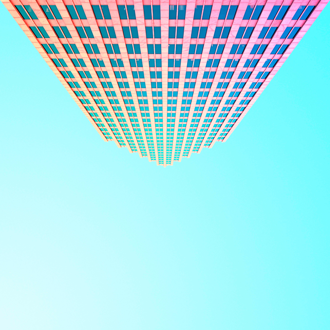 Candy minimal: Flip by Matt Crump
