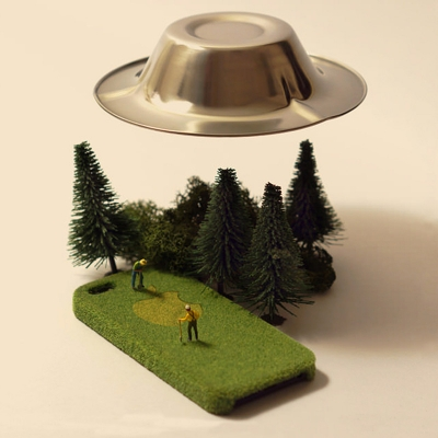 Une vie en miniatures