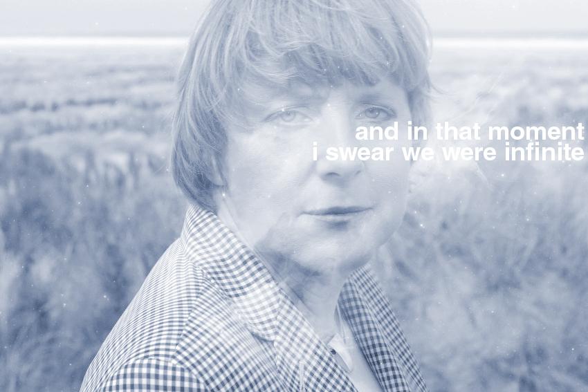 Hipster Merkel : Nostalgic