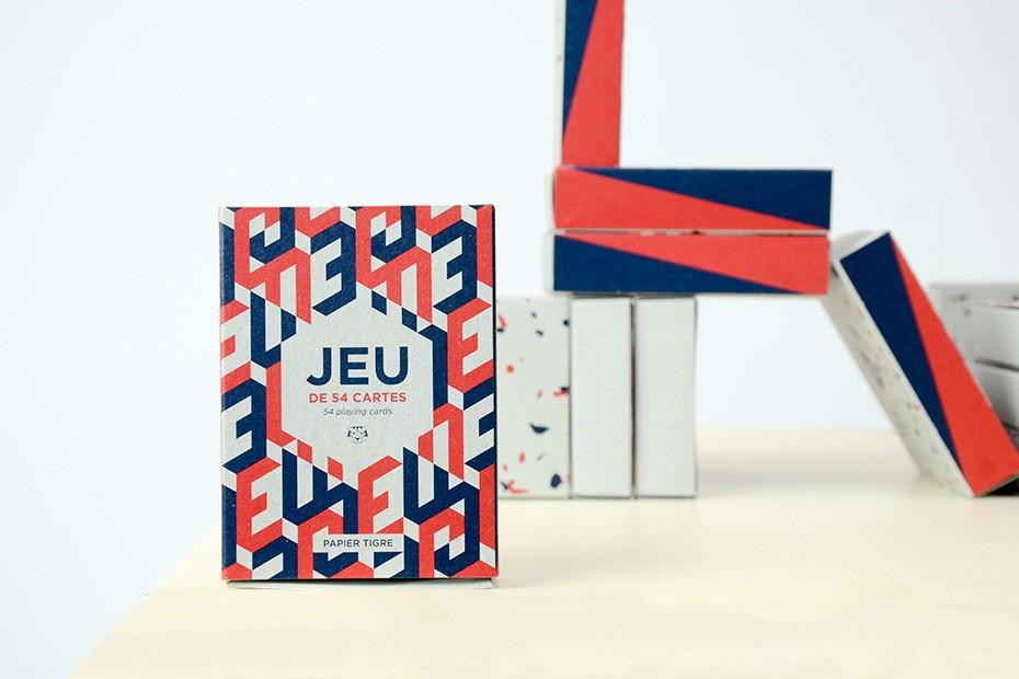 Boîte du jeu de cartes